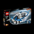 LEGO Technic 42045 Pretekársky hydroplán
