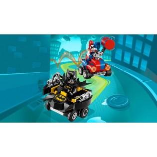 LEGO Super Heroes 76092 Mighty Micros: Batman vs. Harley Quinn