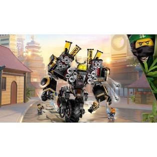 LEGO Ninjago 70632 Robot zemetrasenia