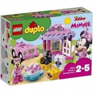 LEGO DUPLO 10873 Minnie a jej narodeninová oslava