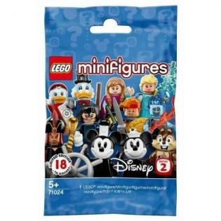 Lego 71024 minifigurky Disney 2 série Náhodný balíček