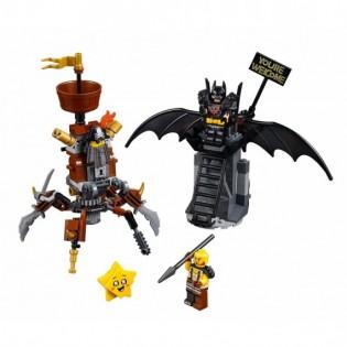 LEGO 70836 Batman a Oceliak pripravení na boj