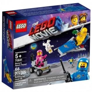 LEGO 70841 Bennyho vesmírny oddiel