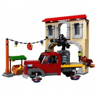 Lego Overwatch 75972 Dorado Showdown