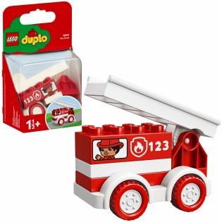 LEGO Duplo 10917 Hasičské auto