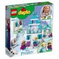 LEGO Duplo 10899 Zámok z Ľadového kráľovstva