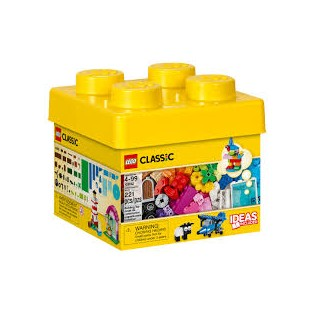 LEGO Classic 10692 Tvorivé kocky