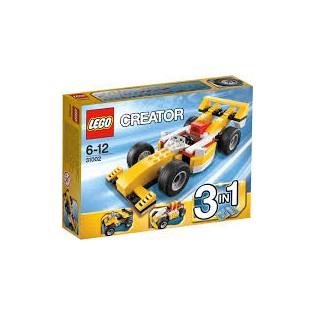Lego Creator 31002 Super formula