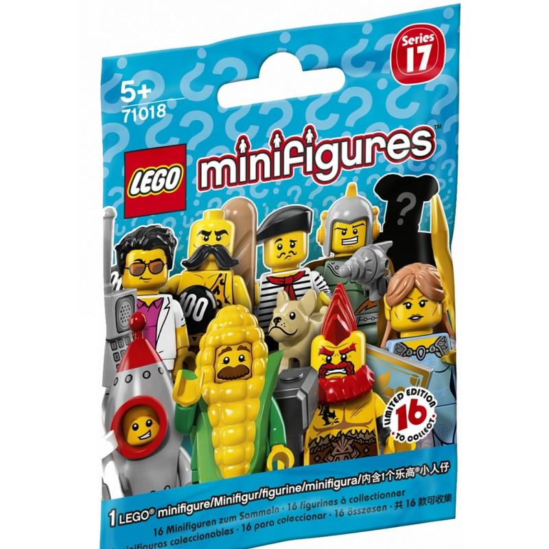 LEGO 71018 minifigúrky 17. séria