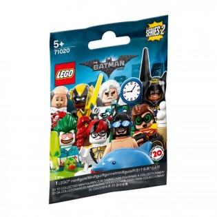 LEGO Creator 71020 Minifigurky BATMAN MOVIE - 2. séria