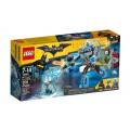 LEGO Batman Movie 70901 Ľadový útok Mr. Freeze