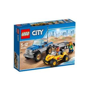LEGO City 60082 Príves pre buginu do dún