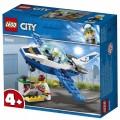 LEGO CITY 60206 Letecká hliadka