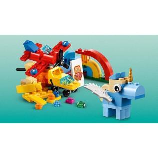 LEGO Classic 10401 Zábava s dúhou