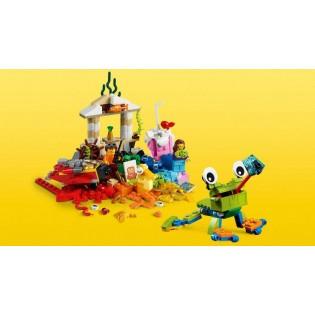 LEGO Classic 10403 Svetová zábava