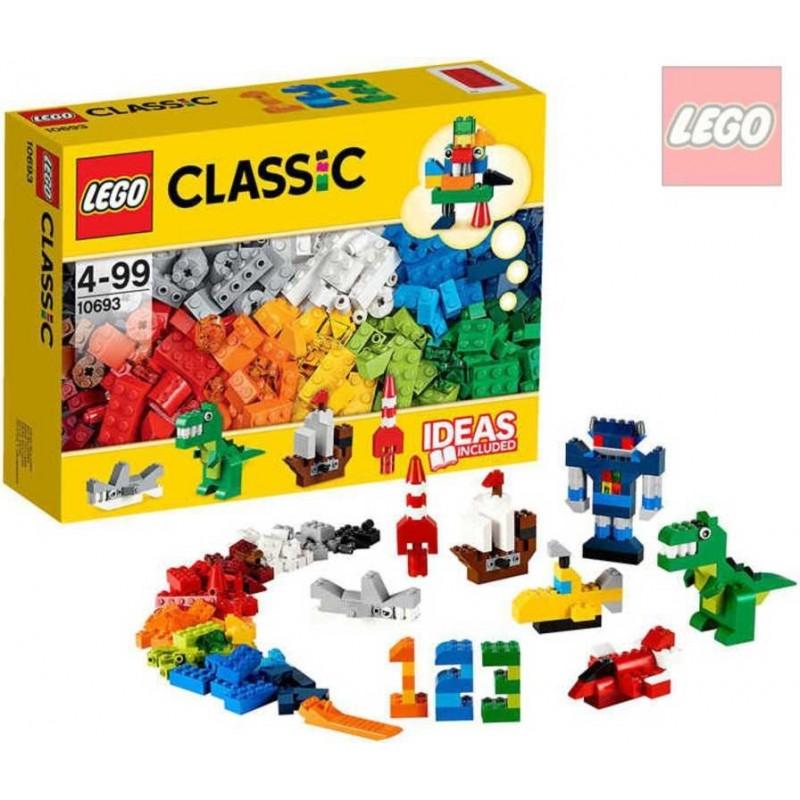 LEGO Classic 10693 Tvorivé kocky doplnkový set