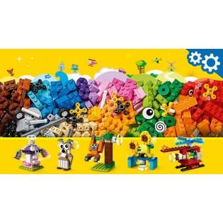LEGO DUPLO 10812 Pásový bager a nákladiak