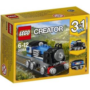 LEGO Creator 31054 Modrý express