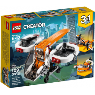 LEGO Creator 31071 Dron prieskumník