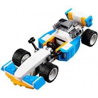 LEGO Creator 31072 Extrémne motory