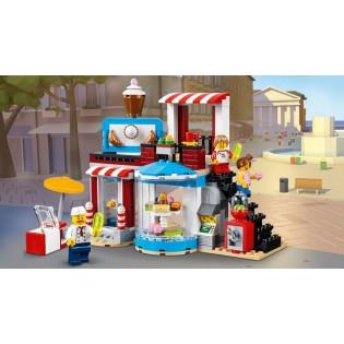 LEGO Creator 31077 Cukráreň