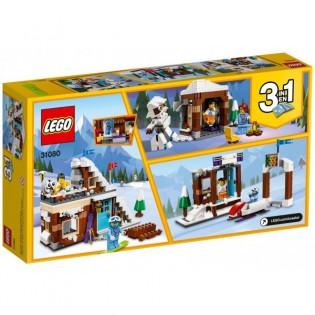 LEGO Creator 31080 Zimné prázdniny