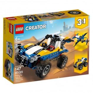 LEGO CREATOR 31087 Púštna bugina