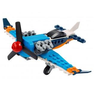 Lego Creator 31099 Vrtuľové lietadlo