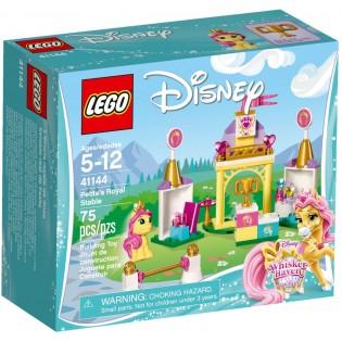 LEGO Disney Princess 41144 Maznáčikovia z paláca - Podkovička v kráľovských stajniach