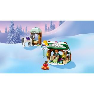 LEGO Disney Princess 41147 Anna a jej snehové dobrodružstvo