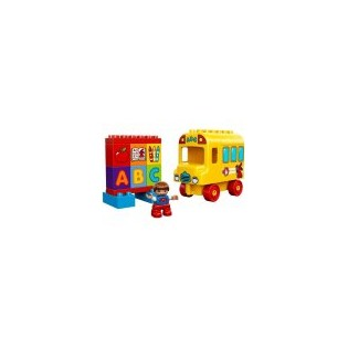 LEGO DUPLO 10603 Môj prvý autobus