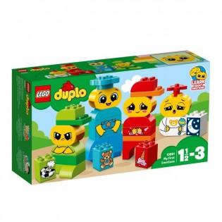 LEGO Duplo 10861 Moje prvé pocity