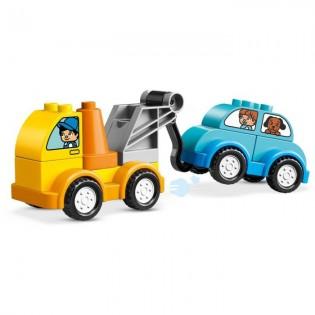 LEGO DUPLO 10883 Moje prvé odťahové auto