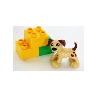 LEGO DUPLO 30060 sáčok psíček