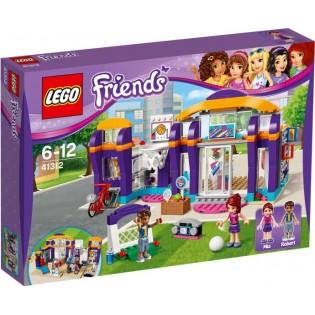 LEGO Friends 41312 Športové centrum v mestečku Heartlake