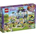 LEGO Friends 41338 Stephania a jej športová aréna