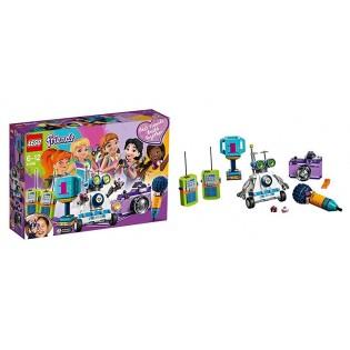 LEGO Friends 41346 Box priateľstva