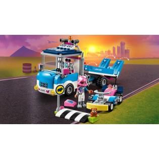 LEGO Friends 41348 Nákladné auto na servis a údržbu