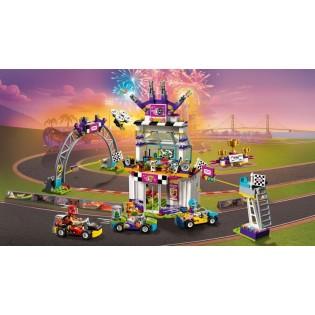 LEGO Friends 41352 Deň veľkých pretekov