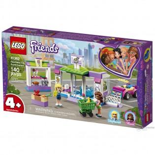 LEGO Friends 41362 Supermarket v mestečku Heartlake