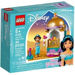 LEGO Disney 41158 Jasmína a jej vežička