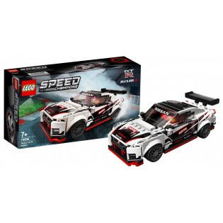Lego Speed Champions 76896 Nissan GT-R NISMO