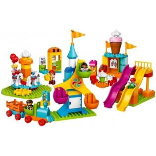 LEGO DUPLO 10840 Veľký lunapark