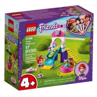 LEGO City 60134 Zábava v parku - partia z mesta