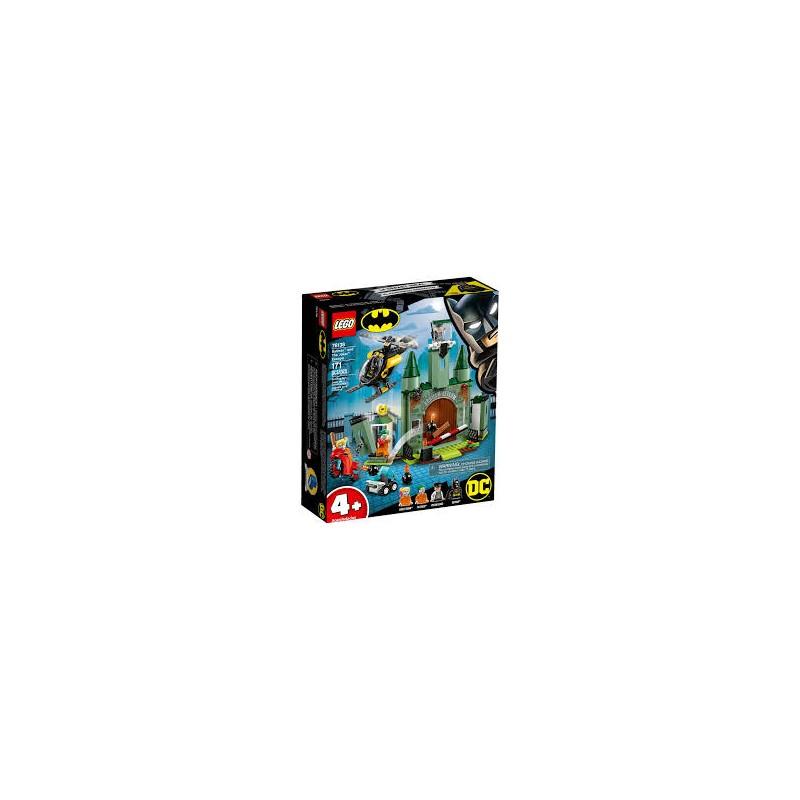 LEGO Super Heroes 76138 Batman a útek Jokera