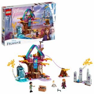 LEGO Disney 41164 Čarovný domček na strome