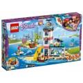LEGO Friends 41380 Záchranné centrum pri majáku