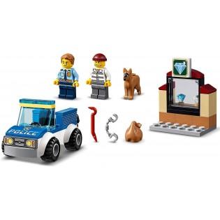 LEGO CREATOR 31046 Rýchle auto