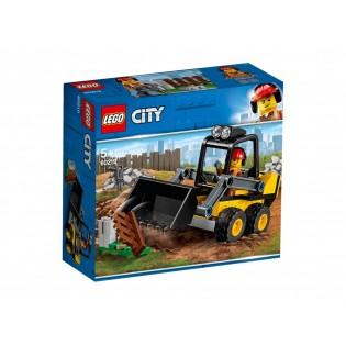 LEGO City 60219 Stavebný nakladač