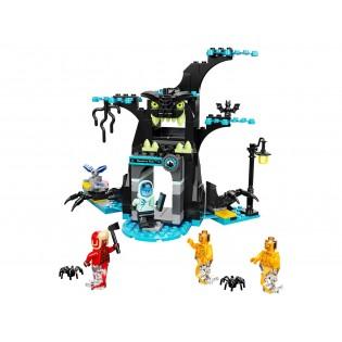 Lego Hidden Side 70427 Vitaj v Hidden Side